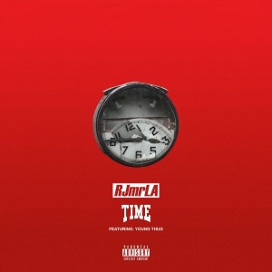 RJMrLA - Time ft. Young Thug